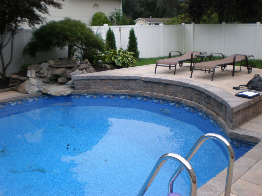 Pool Wiring on Long Island